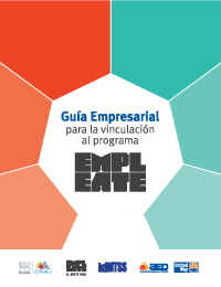 Guía Empresarial para la vinculación al Programa EMPLEATE