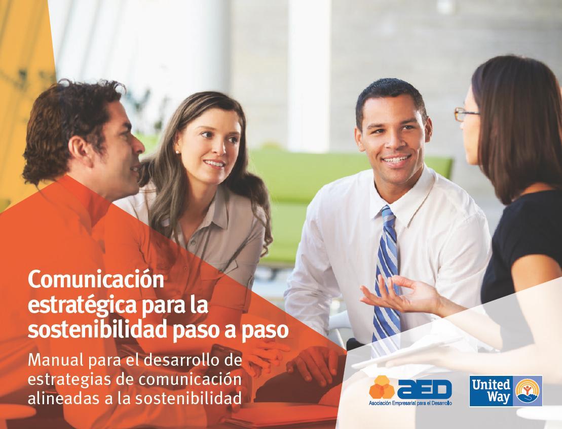 Manual de Comunicación Estratégica para la Sostenibilidad