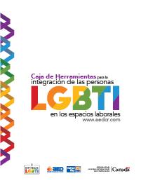 Caja de Herramientas para la integración de las personas LGBTI en los espacios laborales