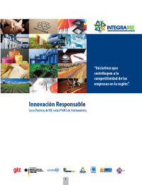 Innovación Responsable - Casos Prácticos de RSE en las PYMES de Centroamérica